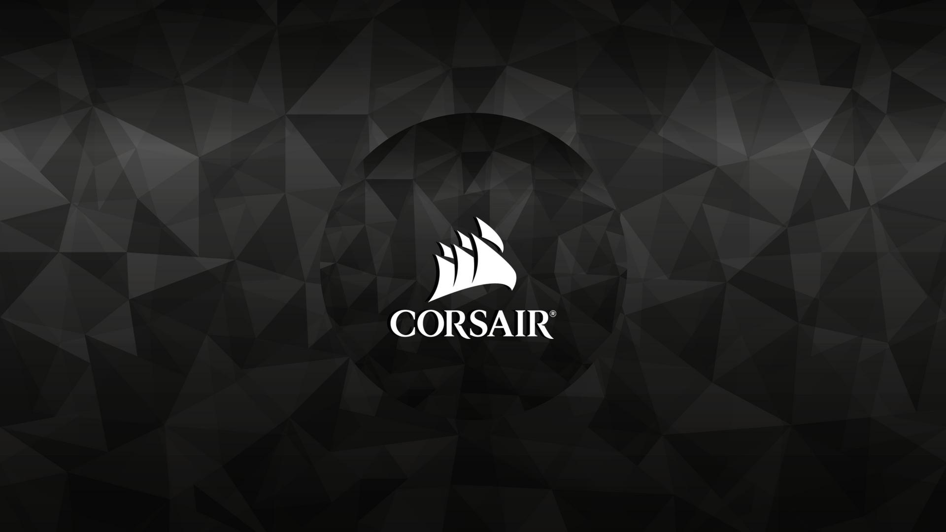 CORSAIR For Gamers (Audio headsets for gaming, Keyboards, Mice, Mouse Pads)