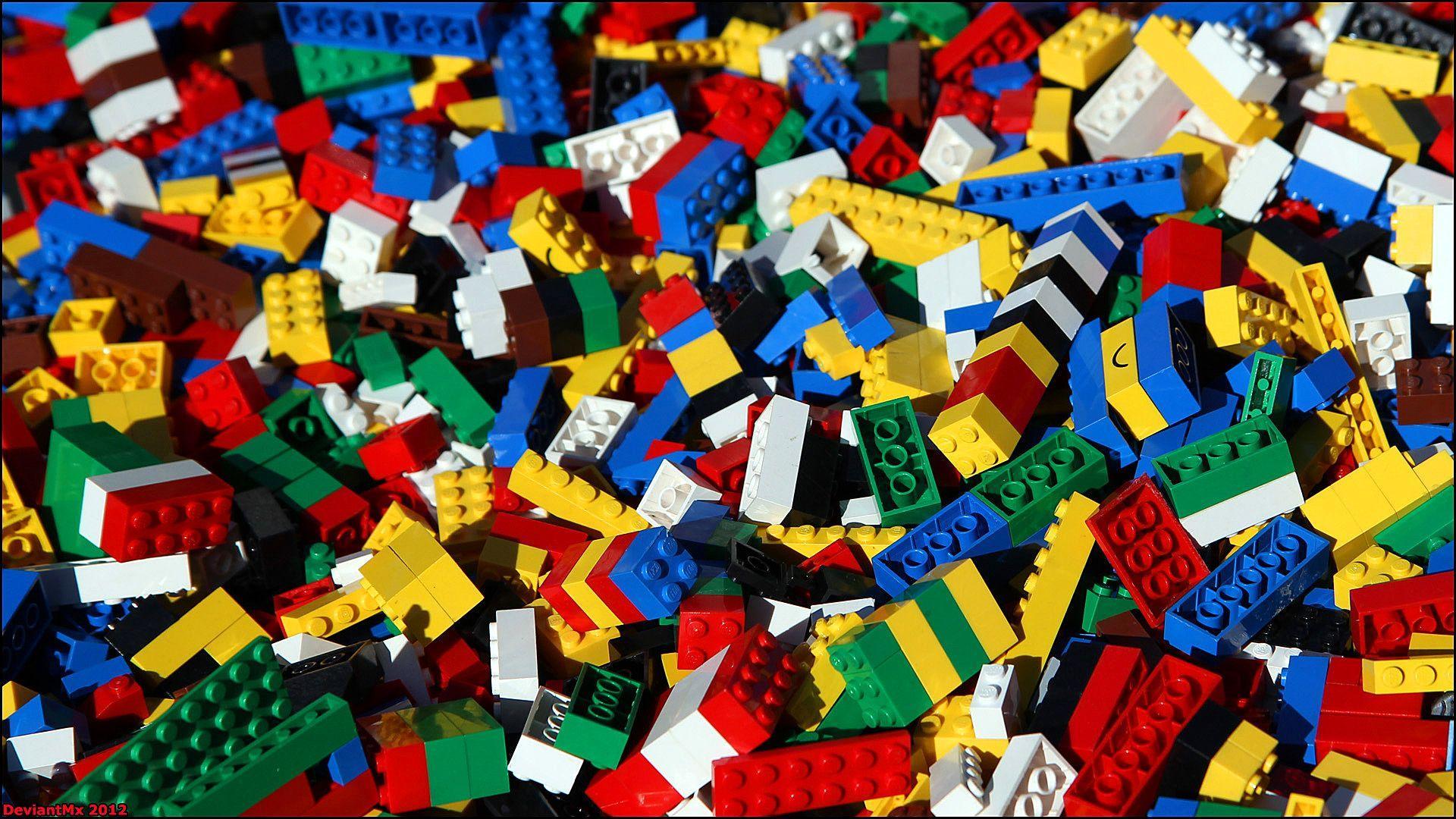 Lego κατασκευές με άμεση διαθεσιμότητα στο κατάστημα !