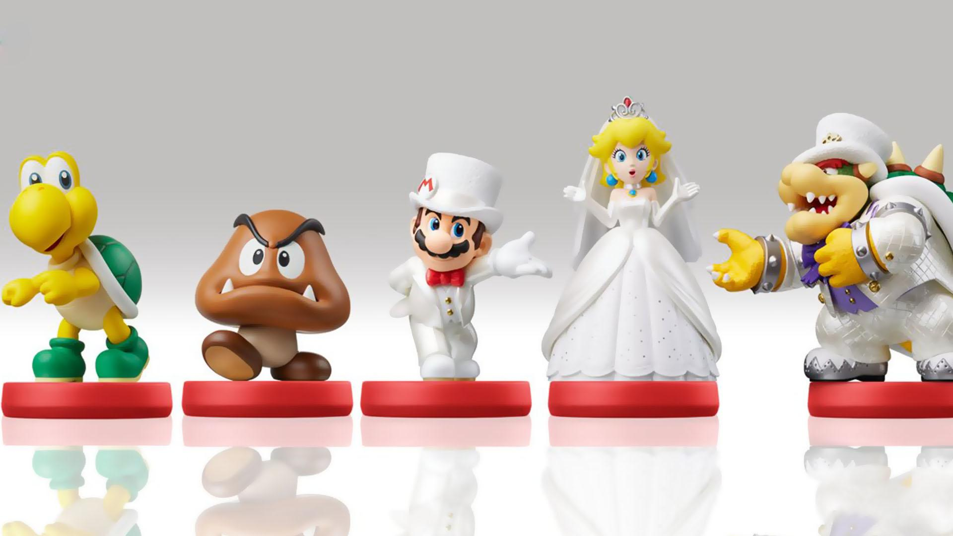 Gaming Figures !!