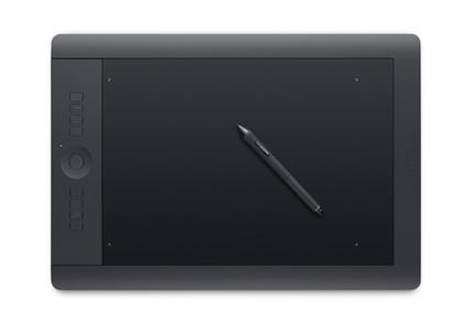 WACOM INTUOS PRO, PROFESSIONAL TABLET