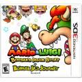 3DS Mario & Luigi: Bowser's Inside Story+B.Journey (Nintendo 3DS)