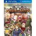 Aegis of Earth: Protonovus Assault (PS Vita)