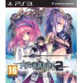Agarest: Generations of War 2 (PS3)