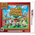 Animal Crossing: New Leaf (Nintendo Selects) (Nintendo 3DS)
