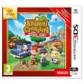 Animal Crossing: New Leaf - Welcome Amiibo (Nintendo Selects) (Nintendo 3DS)