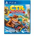 Crash Team Racing Nitro-Fueled (PS4) (Day One Edition)