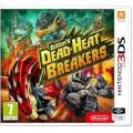 DILLON'S DEAD-HEAT BREAKERS (Nintendo 3DS)