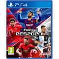 eFootball PES 2020 Ελληνικό & Pre-Order Bonus  (PS4)