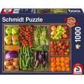 Fresh From The Market 1000pcs (58308) Schmidt