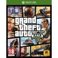 Grand Theft Auto V - GTA V (XBOX ONE)