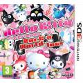 Hello Kitty & Friends : Rockin' World Tour (NINTENDO 3DS)
