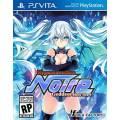 Hyperdevotion Noire Goddess Black Heart (PS Vita)