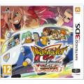 Inazuma Eleven 2 Go Chrono Stones: Wildfire (NINTENDO 3DS)