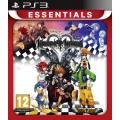 Kingdom Hearts HD 1.5 Remix Essentials (PS3)