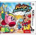 Kirby: Battle Royale  (NINTENDO 3DS)