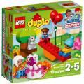 LEGO Birthday Picnic (10832 )