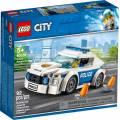 LEGO City Police Police Patrol Car (60239)