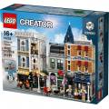 Lego Creator Assembly Square (10255)