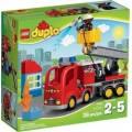 LEGO DUPLO : FIRE TRUCK (10592)