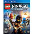 LEGO Ninjago: Shadow of Ronin (PS Vita)