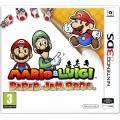 Mario & Luigi: Paper Jam Bros (NINTENDO 3DS)
