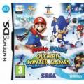Mario & Sonic At The Olympic Winter Games - χωρίς κουτάκι (NINTENDO DS)