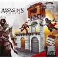 MEGA BLOKS ASSASSIN'S CREED - COLLECTOR CONSTRUCTION SET FORTRESS ATTACK CASTLE (DBJ04)
