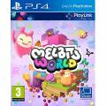 Melbits World (PS4)