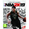 NBA 2K19 - (CD KEY ONLY ) (PC)
