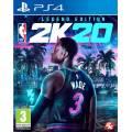 NBA 2K20: Legend Edition (PS4)