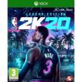 NBA 2K20 (Legend Edition) (XBOX ONE) (Pre-Order Bonus)