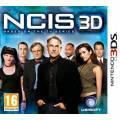 NCIS 3D (NINTENDO 3DS)