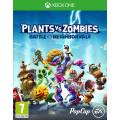 Plants vs Zombies: Battle for Neighborville (Xbox One) (Day One Edition)