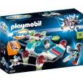 PLAYMOBIL O DNA με το FulguriX (9002)