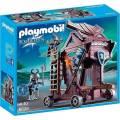 Playmobil Πολιορκητική μηχανή ιπποτών Αετού (6628)