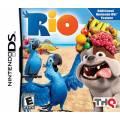 Rio - The Video Game (NINTENDO DS) - χωρίς κουτάκι