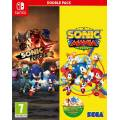 Sonic Forces & Sonic Mania Plus (Nintendo Switch)