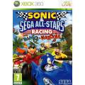 Sonic & Sega All-Stars Racing with Banjo-Kazooie (XBOX 360)