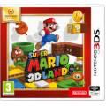 Super Mario 3D Land - Selects (NINTENDO 3DS)