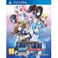 Superdimension Neptune VS Sega Hard Girls (PS Vita)
