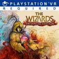 The Wizards - Enhanced Edition (VR Required) (PS4)