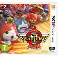 YO-KAI Watch Blasters Red Cat Corps (Nintendo 3DS)