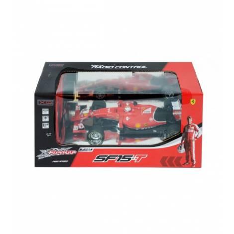 1:24 RC CAR XQ FERRARI SF15-T (3493)