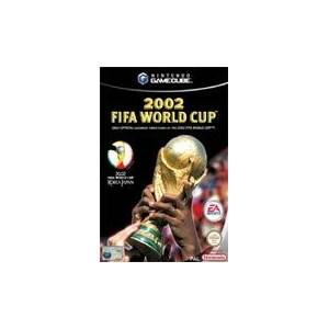2002 FIFA World Cup (GAMECUBE)