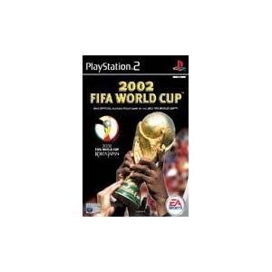 2002 FIFA World Cup (CD Μονο)    (PS2)