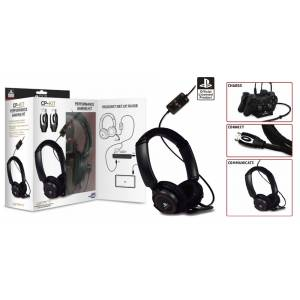 4Gamers PS3 COMM-PLAY Online Performance Kit CP-KIT (PS3)