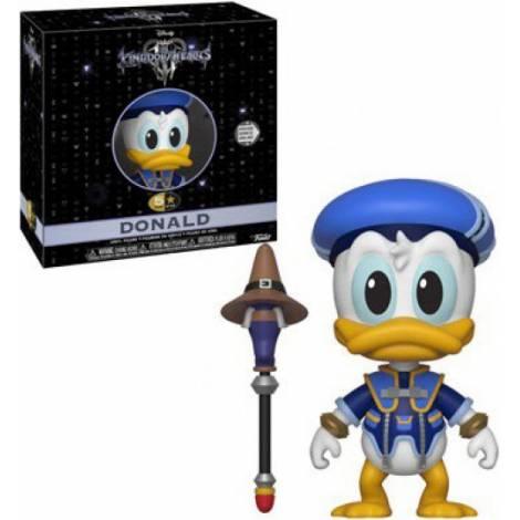 5 Star: KH3 - Donald