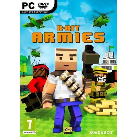 8-Bit Armies (PC)