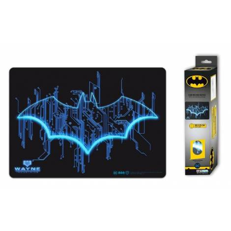 Abysse DC Comics Batman - Waynes Industries Mousepad (ABYACC312)