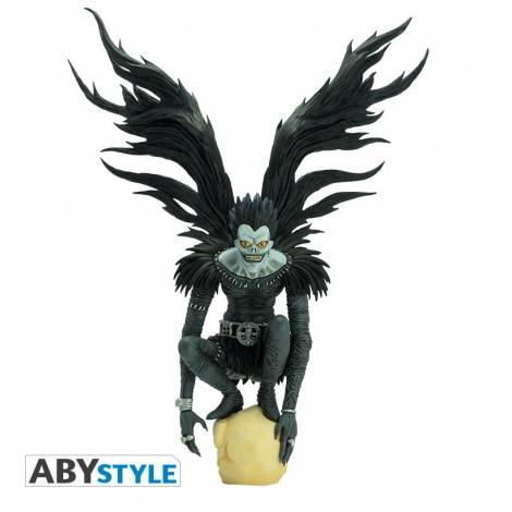 Abysse Death Note -